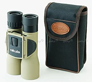 Jumelles Nikula 8x32 / Binoculars / Randonnée