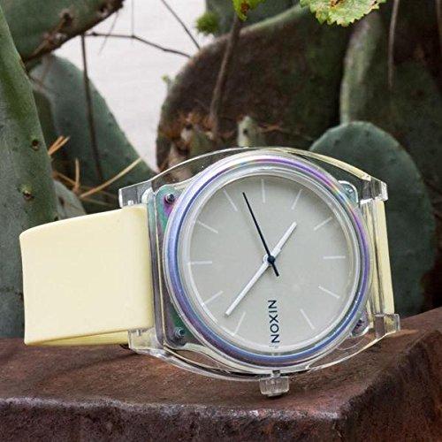 Barton Watch Bands Silikon Schnellverschluß.- Wählen Sie Farbe & Breite (16mm, 18mm, 20mm or 22mm)...