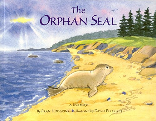 The Orphan Seal (English Edition)