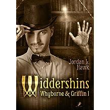 Widdershins: Whyborne & Griffin 1