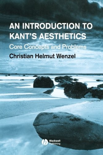 Intoduction to Kant's Aesthetics: Core Concepts and Problems