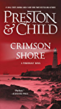 Crimson Shore (Agent Pendergast series) (English Edition)