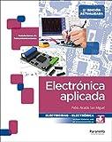 Best Electrónica - Electrónica aplicada 2.ª edición Review