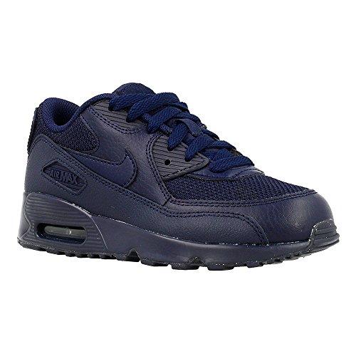 Nike Jungen 833420-402 Sneaker obsidian-obsidian (833420-401)