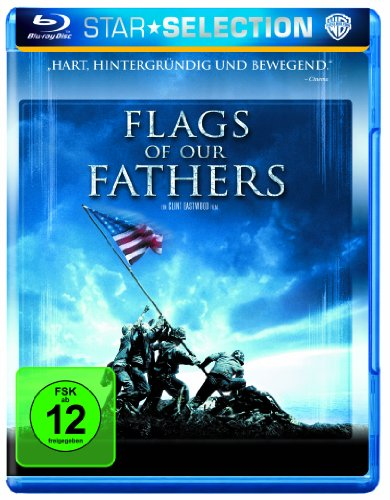Bild von Flags of our Fathers [Blu-ray]