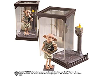 Noble Collection - Harry Potter - Dobby Dioraması