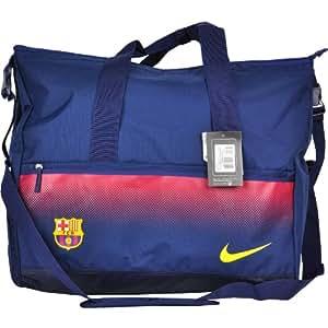 Nike FC Barcelona Allegiance Duffle Bag(BA4546-479)