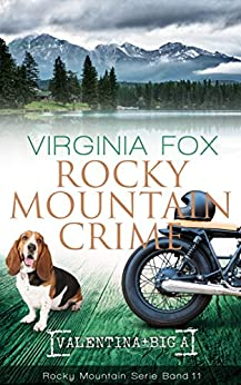 Rocky Mountain Crime (Rocky Mountain Serie 11) (German Edition) by [Fox, Virginia]