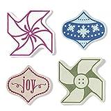 Creative Discount Mini Design Plate Expansion Pack, Ornaments
