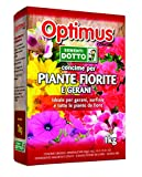 Sdd - 50000205Abono Optimus granulado para plantas florales, verde