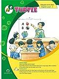 Turtle - KG Activity Sheets - English Level-1