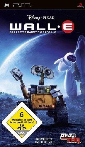 Preisvergleich Produktbild WALL-E: Der Letzte räumt die Erde auf [Essentials]