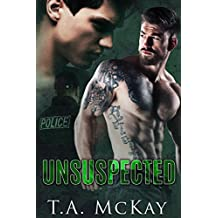 Unsuspected (Undercover Book 2)