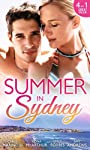 Their Last Summer of Being Single!      Some harmless flirting with her boss, Cort Mason, makes Ruby's job a lot more fun. But kissing him? That's deliciously dangerous…   Marcus Bennett and Tilly agree on one thing: they can't stand each oth...