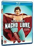 Nacho Libre [Blu-ray] [Region Free]