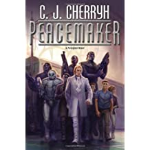 Peacemaker (Foreigner, Band 15)