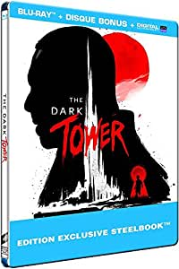 La Tour sombre [Édition SteelBook limitée - Blu-ray + Blu-ray bonus + Digital UltraViolet]