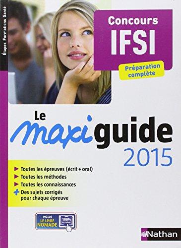 Le Maxi Guide 2015