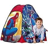 Marvel - C263-001 - Déguisement - Accessoire - Spiderman - Extra-Value Hideaway - Sachet