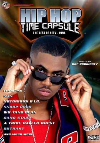 Preisvergleich Produktbild Hip Hop Time Capsule: 1994 (Ac3)