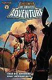 The Greatest Adventure #2