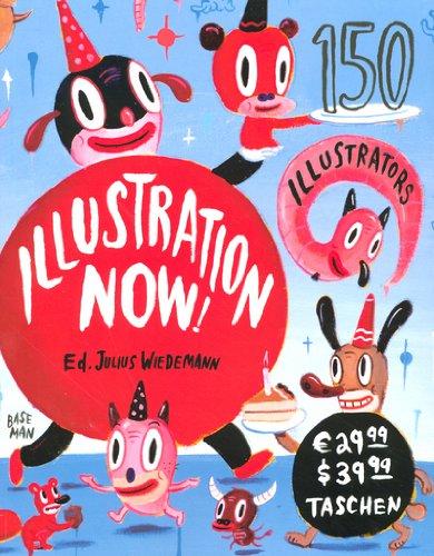 Illustration Now !