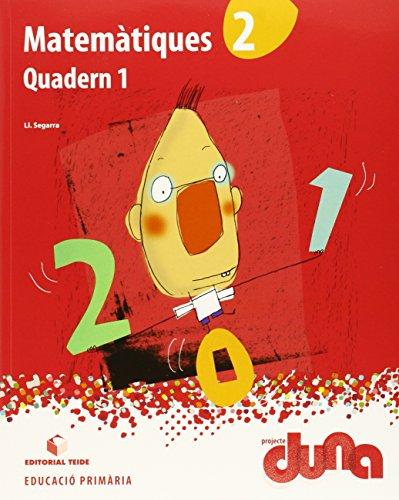 Matemàtiques 2. Projecte Duna - 9788430719259