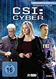 CSI: Cyber - Season 2.2 [3 DVDs]
