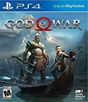 God of War ( Türkçe ) PS4 OYUN