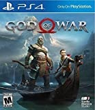 #5: God of War (PS4)