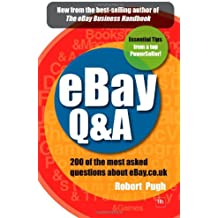eBay Q&A: 200 of the most asked questions about eBay.co.uk