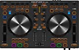 Behringer ZB766 CMD STUDIO 4A DJ MIDI Controller with 4-Channel Audio Interface
