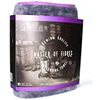 Master di fibre Ultra Plush per asciugatura asciugamano, 60x 90super assorbente di alta