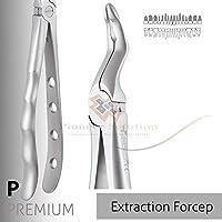 Pioneer Solution Dental Oral Extracción de cirugía fórceps superior raíces ...