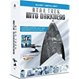 Star Trek - Into Darkness Blu-ray 3D Blu-ray Digital Copy