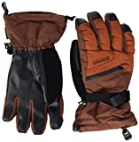 Burton Guantes Gore-Tex Glove + Gore Warm Technology Bog Heather L