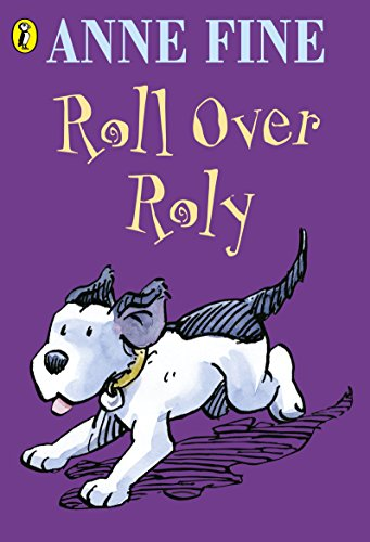 Roll Over Roly (English Edition) -