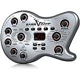 Behringer Bass V-AMP LX1B caja de herramientas de Tono para Bajo / Guitarra acústica / eléctrica