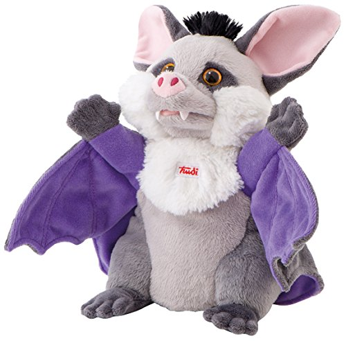 Trudi Puppet Bat Soft Toy