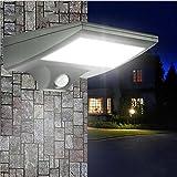 LUCKY CLOVER-A Solar StraßE Lampe Outdoor Wasserdicht Innenhof Lampe Hohe Helligkeit Menschlichen KöRper Induktions-LED Wasserdicht Und Sonnencreme Intelligent