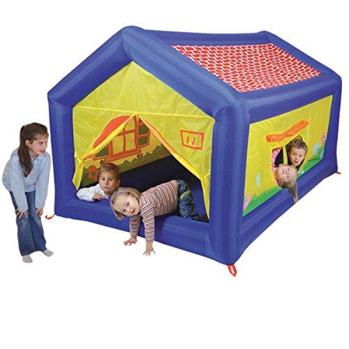 Outdoor Toys Haus aufgepumpt (kfs710) (Haus-aufblasbare)
