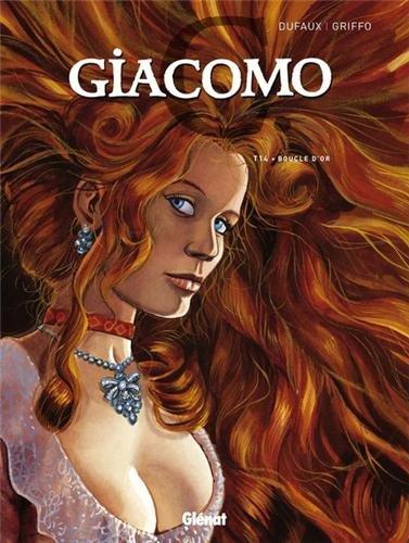 Giacomo, tome 14 : Boucle d'or