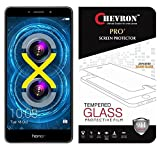 #4: Chevron 2.5D 0.3mm Pro+ Tempered Glass Screen Protector For Huawei Honor 6X