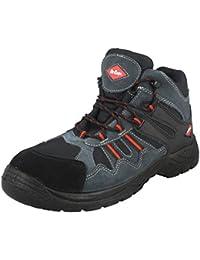 Amazon.co.uk  Lee Cooper - Work   Utility Footwear   Men s Shoes ... e8ec8ce14