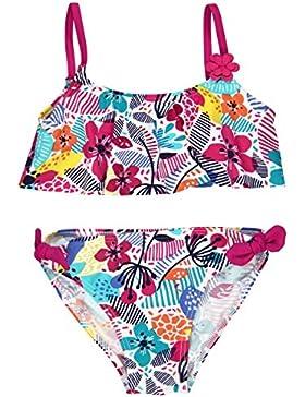 Boboli Mädchen Set Bikini Floral For Girl