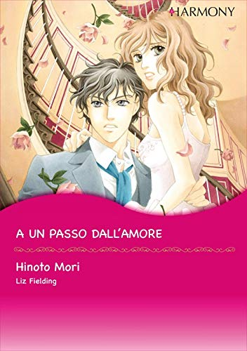 A un passo dall'amore: Harmony Comics