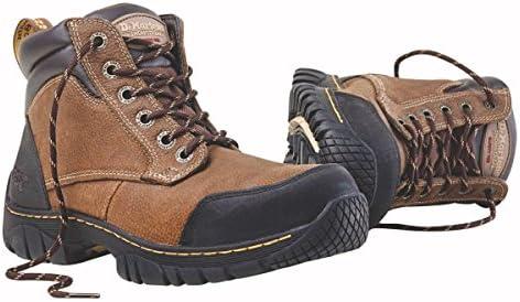 Dr Martens Riverton botas de seguridad marrón tamaño 8