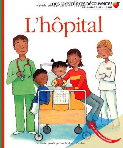 L'hôpital par Collectif