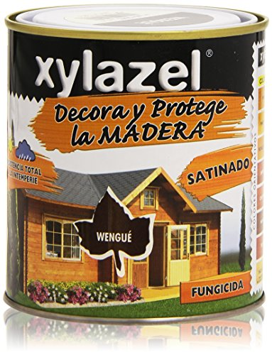 Xylazel sat. - Wengue - 375ml