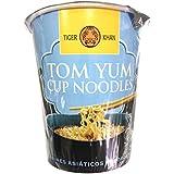 Tiger Khan Noodles Tom Yum - 60 gr